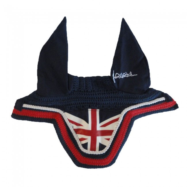 FFV- Union Jack Fly Veil
