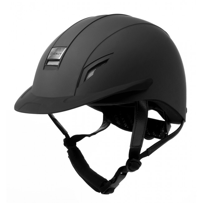 RH039B - Whitaker VX2 Helmet in Black