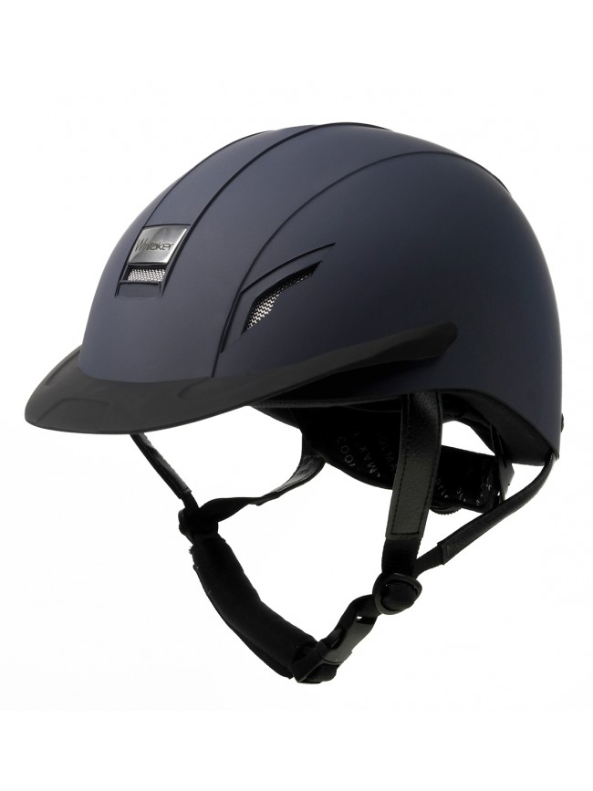 RH039B - Whitaker VX2 Helmet in Navy