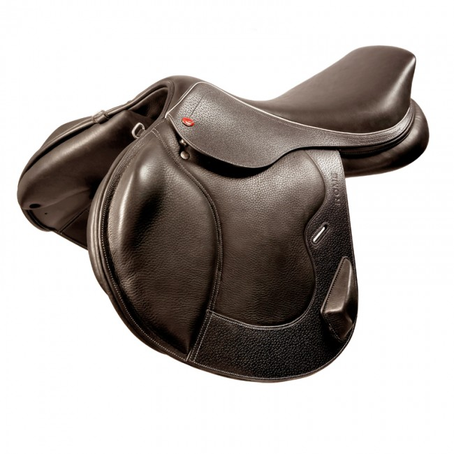 JWS037 - Rome Mono Flap Jump Saddle