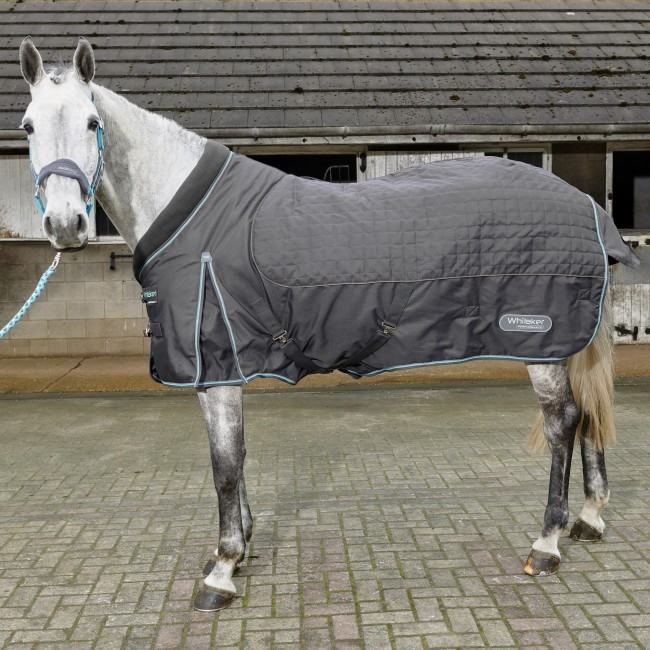R195 Ottowa Premium 200g Fleece Lined Stable Rug