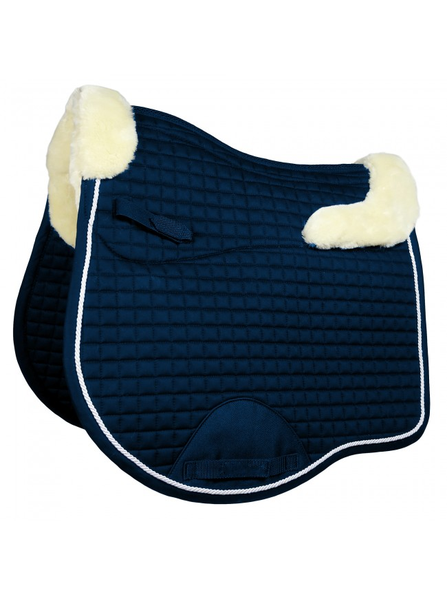 SP066 Legend Dressage Saddle Pad