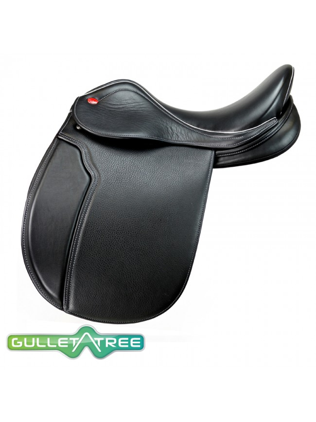 JWS053 - Hebden Show Hunter Saddle