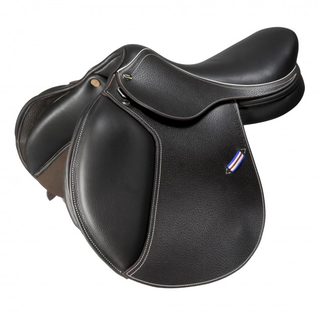 JWS064 - Junior Pro Jump Saddle