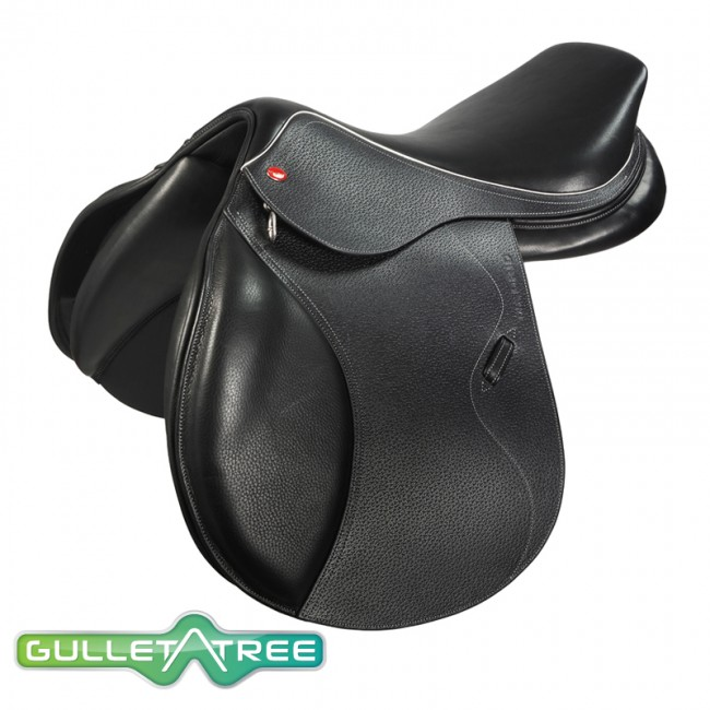 JWS039G Gullet System Madrid GP Saddle