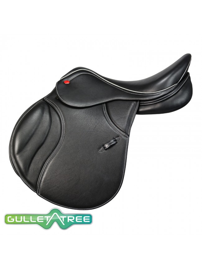 JWS056 - Overton Jumping Saddle