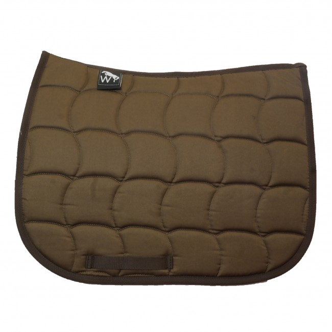 SW05F1001 - Ted GP Saddle Pad