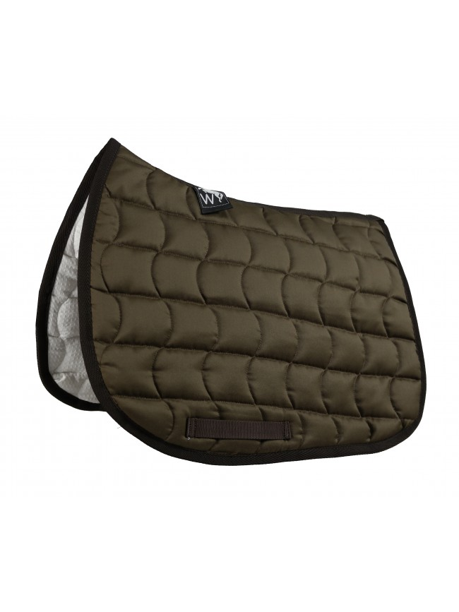 SW05F1003 - Ted GP Saddle Pad