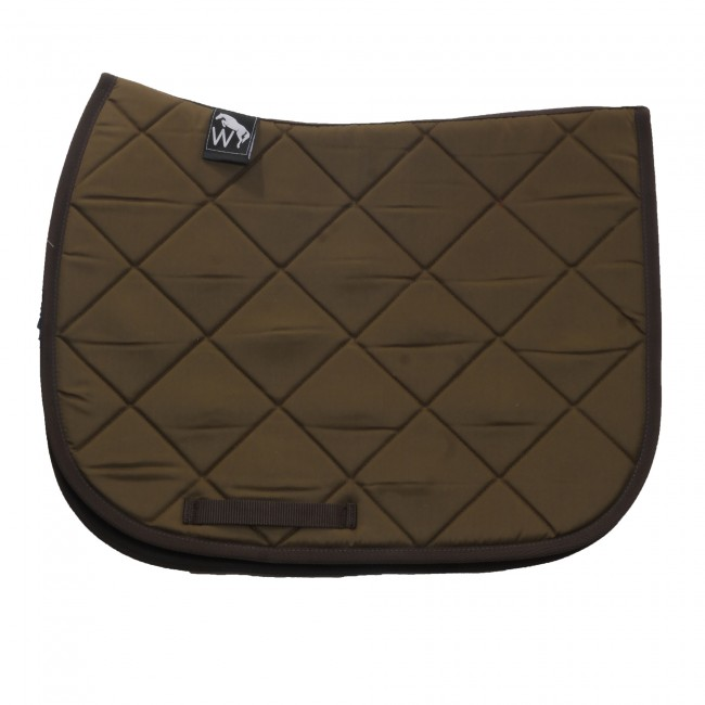 SW05F1004 - Ted GP Saddle Pad