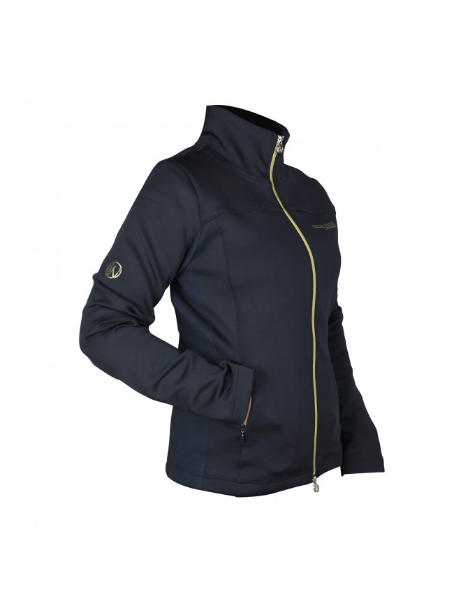 OW148 Legend Zip-Up Jacket