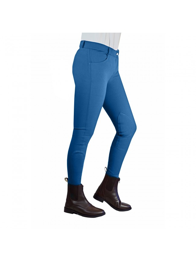 BWB Maya Blue Breeches