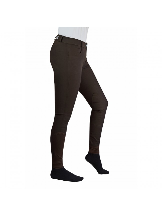 BWB Maya Brown Breeches