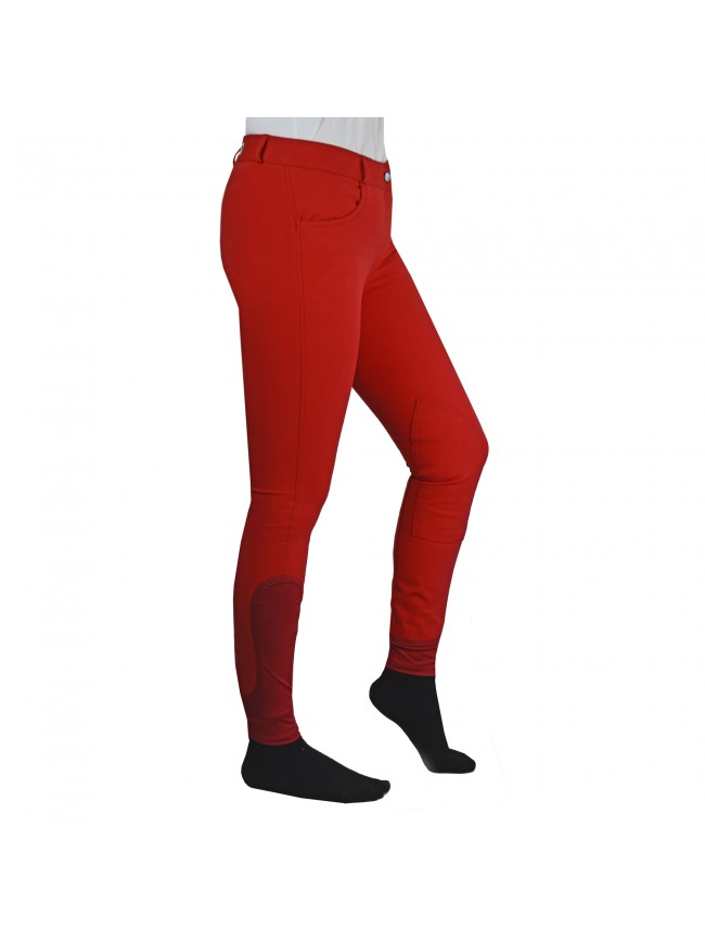 BWR Maya Red Breeches