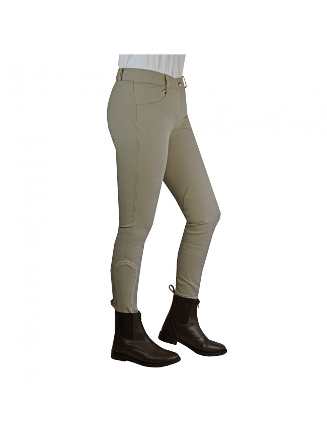 BWTN Maya Tan Breeches