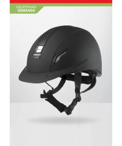 RH039 - Whitaker VX2 Competition Approved Helmet - Plain Version