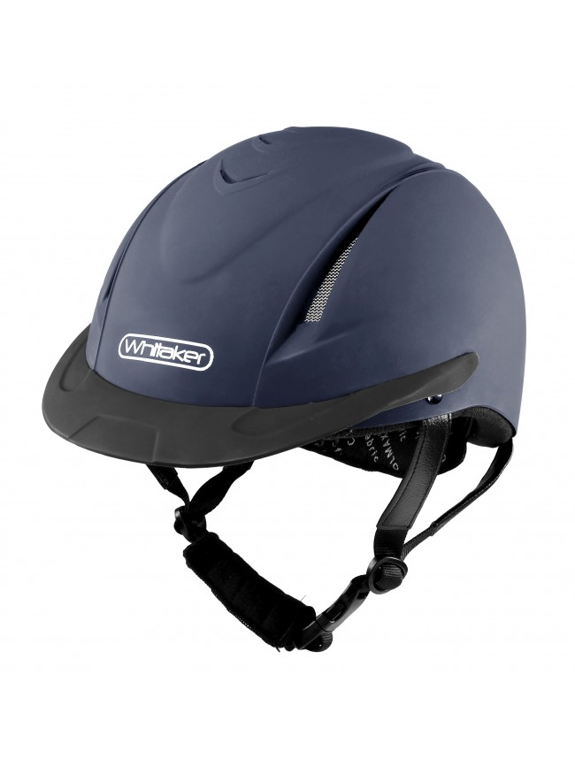 RH040 - Whitaker New Rider Generation Helmet in Navy