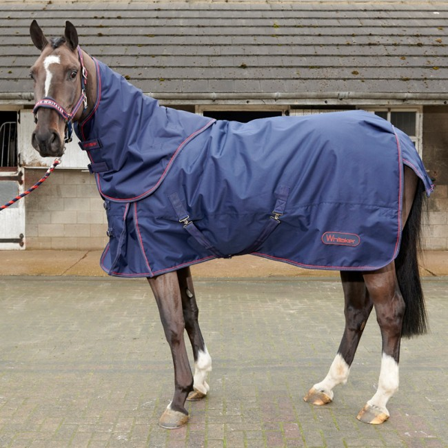 R188 Rastrick 250g Combo Turnout Rug