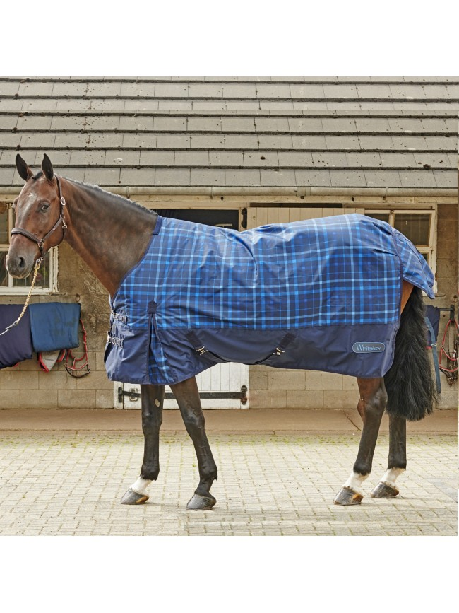 R077E Menston Summer 0g Turnout Rug