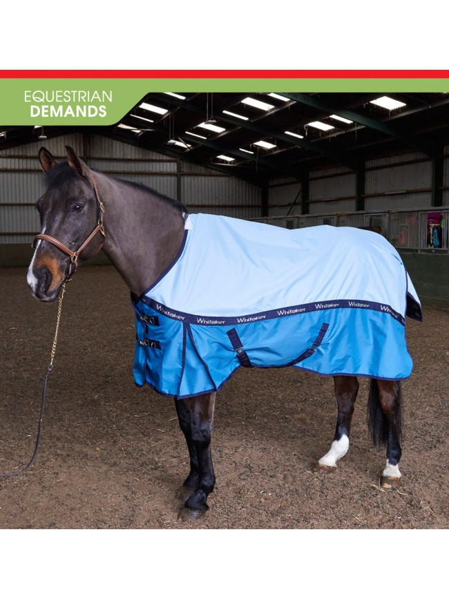 R157 Healey Lightweight Turnout Rug
