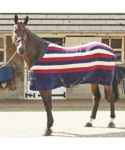 R177 Whitaker Holywell V2 Fleece Stripe Rug
