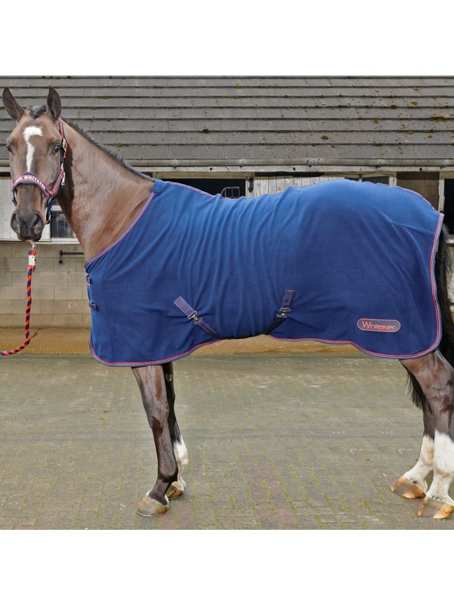 R204 Rastrick Fleece Rug