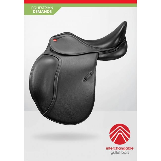 JWS055 - Harrogate Dressage Saddle