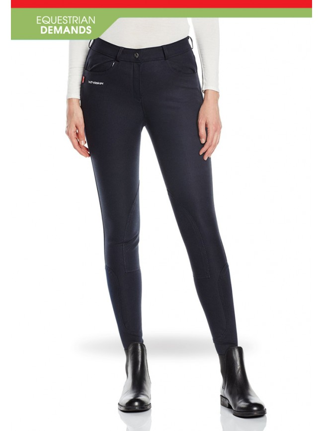 B074 Horbury Original Ladies Riding Breeches