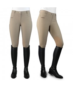 B074V Horbury Classic Ladies Riding Breeches