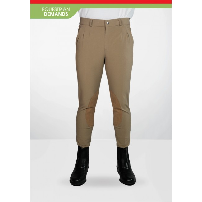B076V2 - Mens Whitaker Classic Horbury Breeches