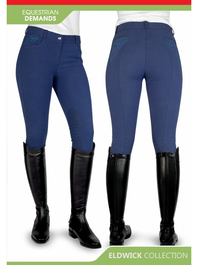 B125 - Eldwick Ladies Breech