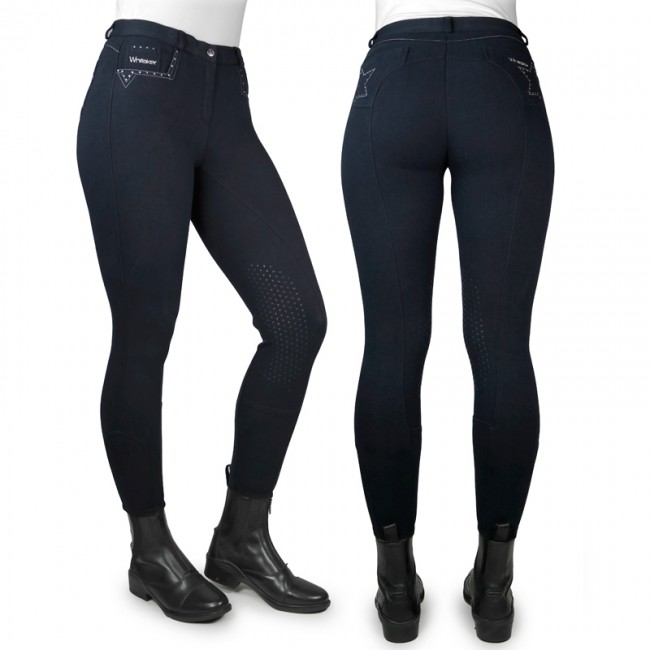 B147L Birtle Diamante Ladies Breech