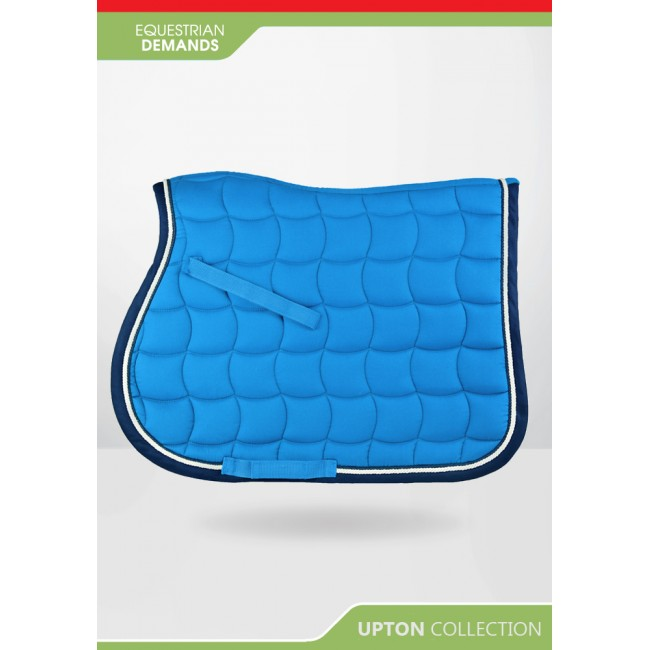 SC045 - Upton Saddle Pad