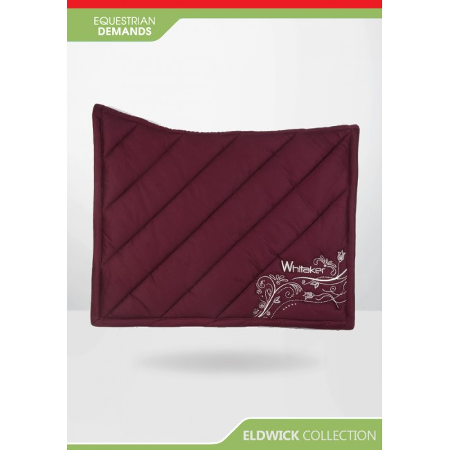 SP030 - Eldwick Saddle Cloth