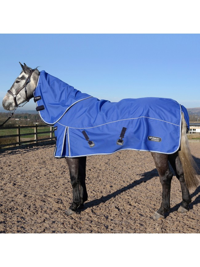R208 Salvador Combo Lightweight Turnout Rug