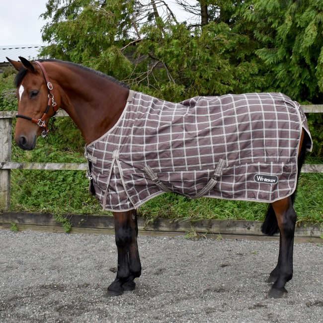 Walnut 0g Turnout Rug