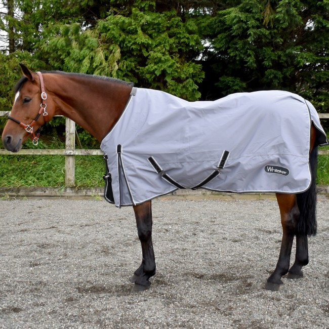 Dapple Grey 0g Turnout Rug