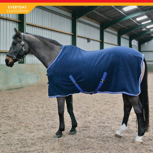 R029A - Whitaker Ripley Soft Fleece Rug