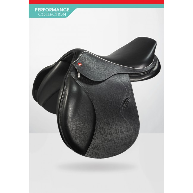 JWS039 Madrid GP Saddle