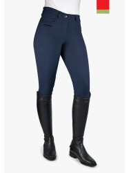 B074 Ladies Whitaker Horbury Self Seat Breeches