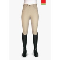 B075 Ladies Whitaker Horbury Full Seat Breeches