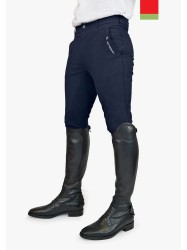 B077 - Men's Whitaker Full Seat Horbury Breeches