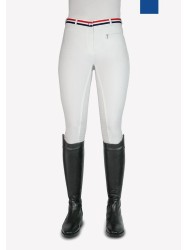 B079 Ladies Rotterdam Full Grip Seat Breeches