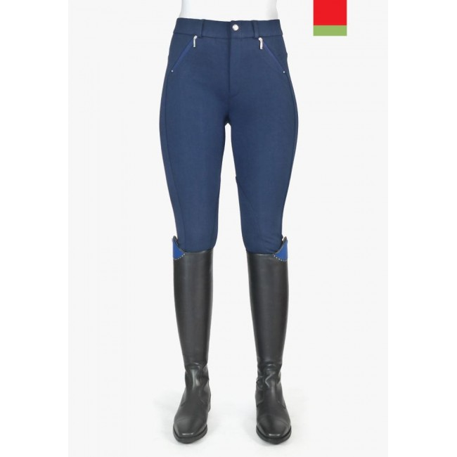 B082 - Walsden Superior Comfort Riding Breggings