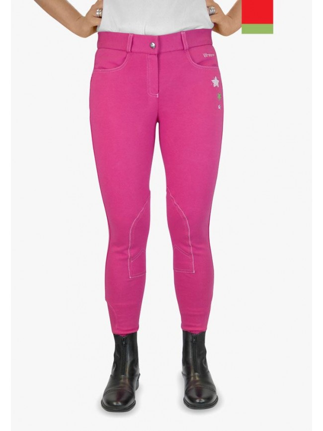 B117A - Calder Ladies Breech