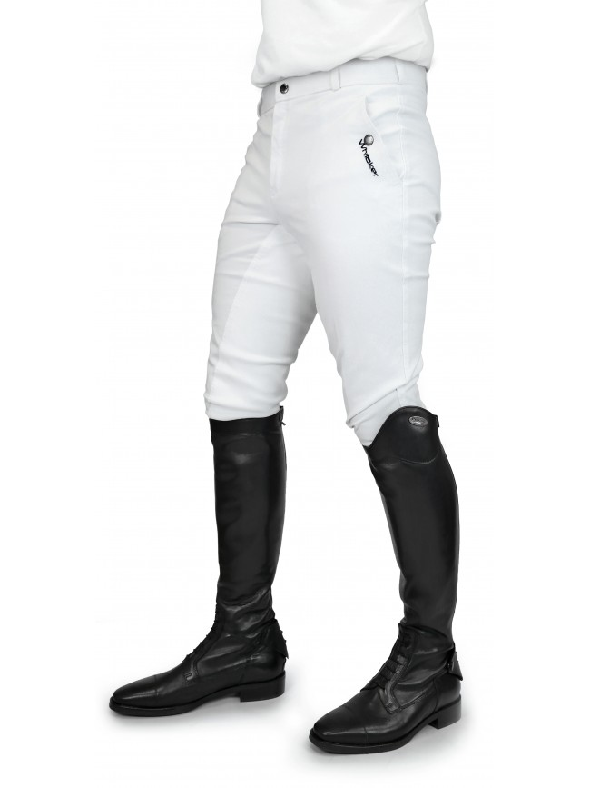 B077 Horbury Original Mens Full Seat Riding Breeches