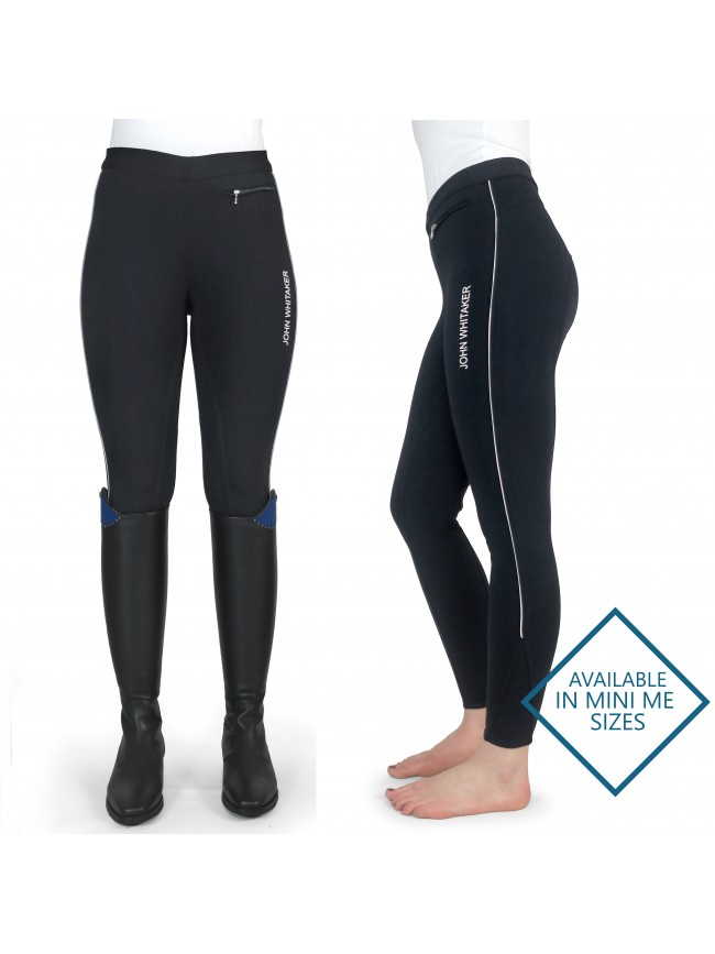 B115 - Santiago Riding Tights - in Adults & Mini Me Sizes