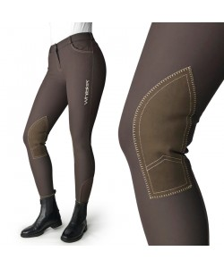 Lane Whitaker Classic Woven Breeches