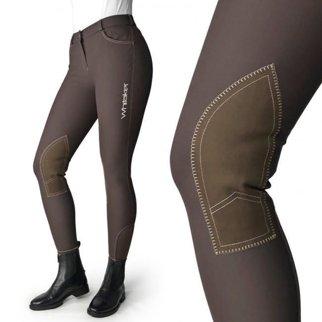 Lane Whitaker Classic Woven Breeches