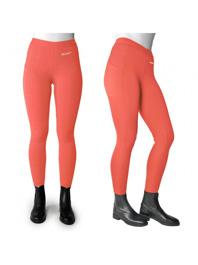 B171 Aston Ladies Riding Tights
