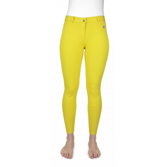 BWLK Emma Breeches - Yellow